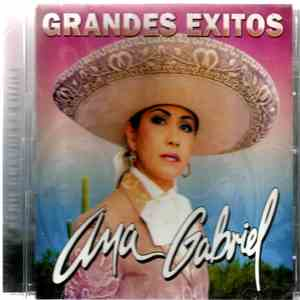 Ana Gabriel - Grandes Exitos mp3 play