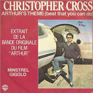 Christopher Cross - Arthur's Theme (Best That You Can Do) mp3 play