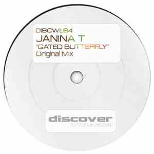 Janina T - Gated Butterfly mp3 play