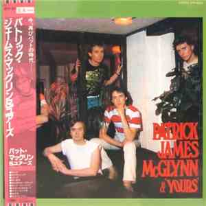 Patrick James McGlynn & Yours - Patrick James McGlynn & Yours mp3 play