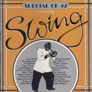 Various - Special CD 42 SWING mp3 play