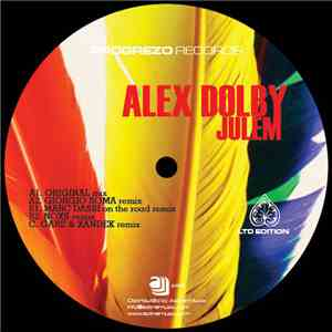 Alex Dolby - Julem mp3 play