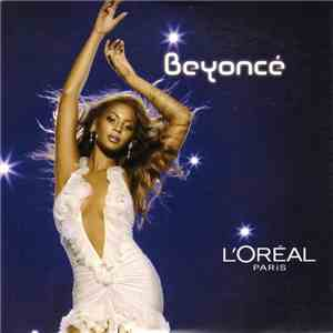 Beyoncé - L'Oréal Paris mp3 play
