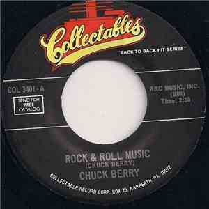 Chuck Berry - Rock And Roll Music / Back In The Usa mp3 play