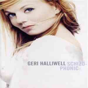 Geri Halliwell - Schizophonic mp3 play