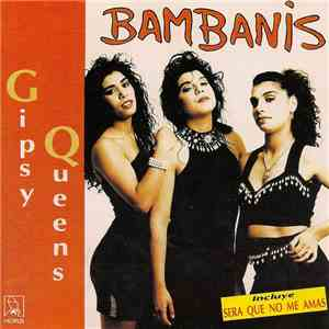 Gipsy Queens - Bambanis mp3 play