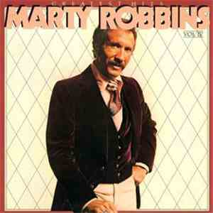 Marty Robbins - Greatest Hits Vol. IV mp3 play