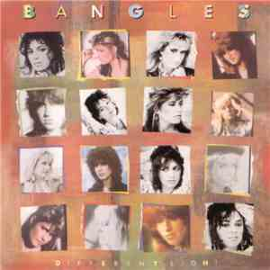 Bangles - Different Light mp3 play