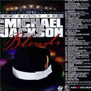 DJ Danny Dee  - Best Of Michael Jackson Blends mp3 play