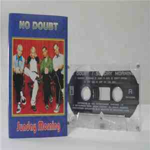 No Doubt - Sunday Morning mp3 play