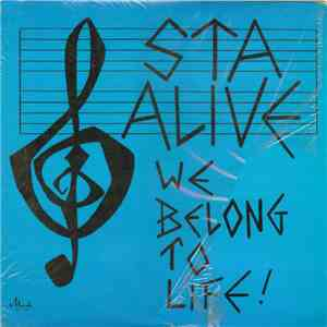 St. Thomas The Apostle School Chorus - STA Alive: We Belong To Life mp3 play