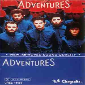 The Adventures - The Adventures mp3 play