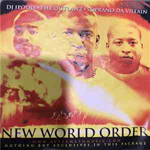 The Outlawz - New World Order mp3 play
