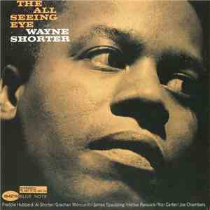 Wayne Shorter - The All Seeing Eye mp3 play