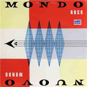 Mondo Rock - Nuovo Mondo mp3 play