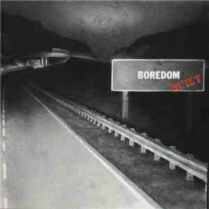 Pat Johnson  - Songs From The Town... Boredom Built mp3 play