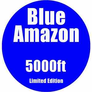 Blue Amazon - 5000ft mp3 play