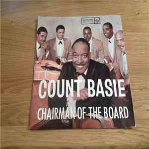 Count Basie Orchestra - Chairman Of The Board mp3 play