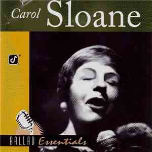 Carol Sloane - Carol Sloane mp3 play