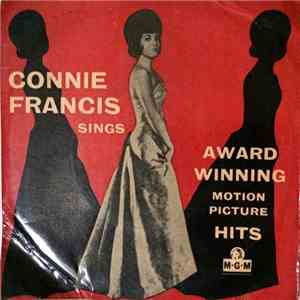 Connie Francis - Connie Francis Sings Award Winning Motion Picture Hits mp3 play