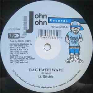 Lt. Stichie / Charlie Chaplin  - Rag Haffi Wave / Mr. Mack mp3 play