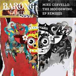 Mike Cervello - The Moodswing EP (Remixes) mp3 play
