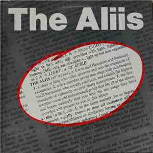 The Aliis - The Aliis mp3 play