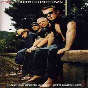 U2 - Eddie's Hometown mp3 play
