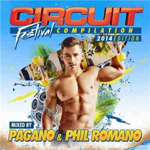 Various - Circuit Festival 2014 Compilation mp3 play