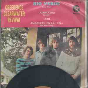 Creedence Clearwater Revival - Rio Verde mp3 play