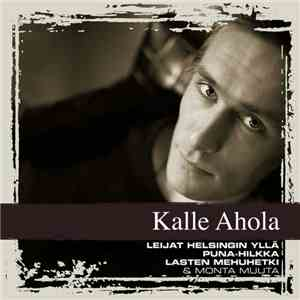 Kalle Ahola - Collections mp3 play