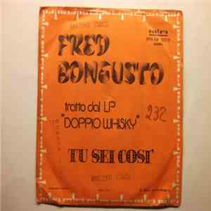 Fred Bongusto - Tu Sei Così / Never Never mp3 play