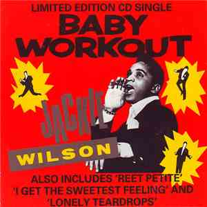 Jackie Wilson - Baby Workout mp3 play