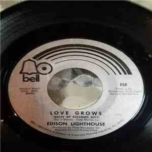 Edison Lighthouse - Love Grows (Where My Rosemary Goes) mp3 play