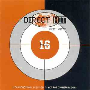 Various - Direct Hit Volume 16 mp3 play