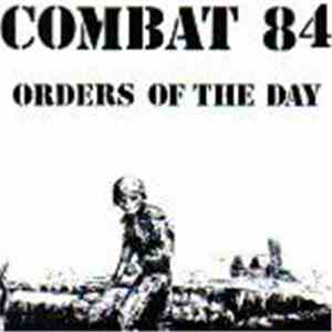 Combat 84 - Orders Of The Day mp3 play