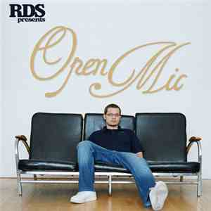 RDS  - Open Mic mp3 play