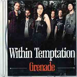 Within Temptation - Grenade mp3 play