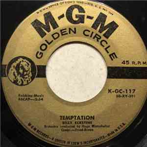 Billy Eckstine - Temptation / Fool That I Am mp3 play