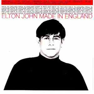 Elton John - Made In England mp3 play