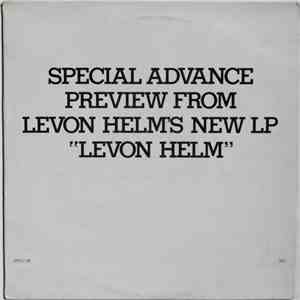 Levon Helm - Ain't No Way To Forget You mp3 play