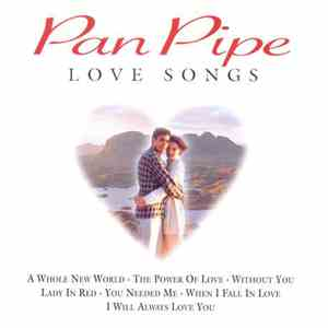 The Blue Mountain Panpipe Ensemble - Love Songs mp3 play