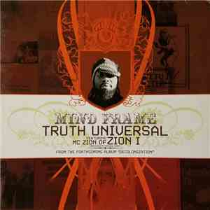 Truth Universal - Mind Frame mp3 play