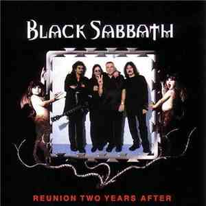 Black Sabbath - Reunion Two Years After mp3 play